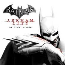 Original Score Art Cover