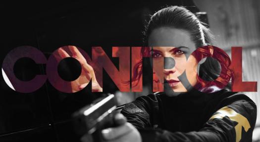 You got your Control in my Quantum Break!