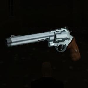 Magnum 500