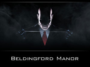 Beldingford Manor