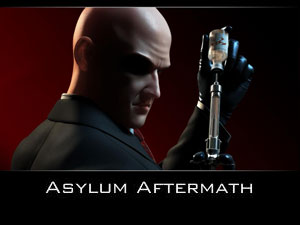 Asylum Aftermath
