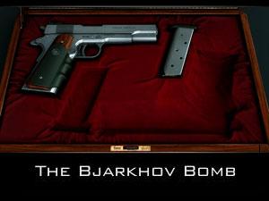 The Bjarkhov Bomb