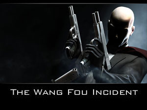 The Wang Fou Incident