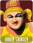 Burly Shirley
