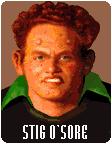 Stig O'Sore