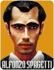 Alfonso Spaghetti