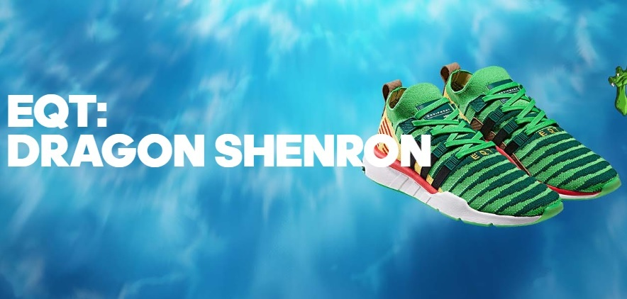 6) Shenron. I wish I could have actually gotten these