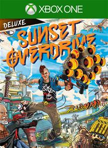 Deluxe Digital Editions.