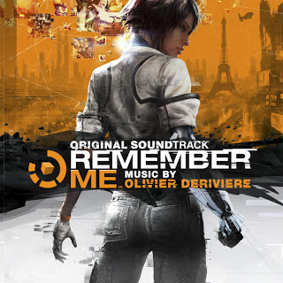 Front cover Remember Me OST