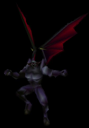 Chaos from Final Fantasy VII
