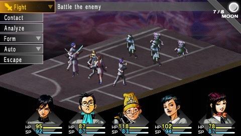The Revised Battle Interface