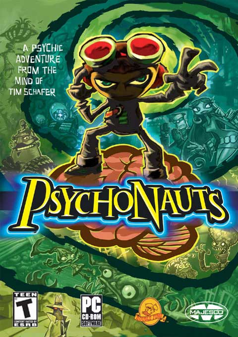 super funny game I am playing this on the ps2