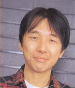 Masato Katou, writer of Chrono Trigger and Radical Dreamers