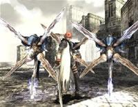 Sieg and Arrogance legion