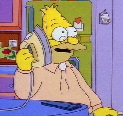Go on, I'm listening.