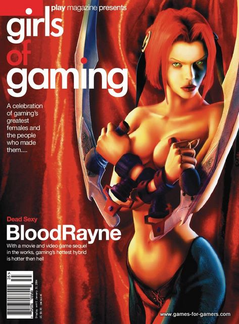 I would totally forgive all these flaws if Metal Gear Solid 4 had featured the Playboy issue with all the video game characters in it. That would have been too meta to handle.