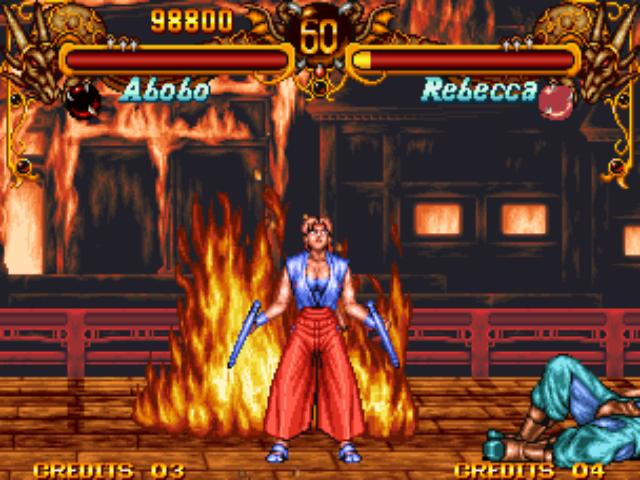 Double Dragon was based off of the film.