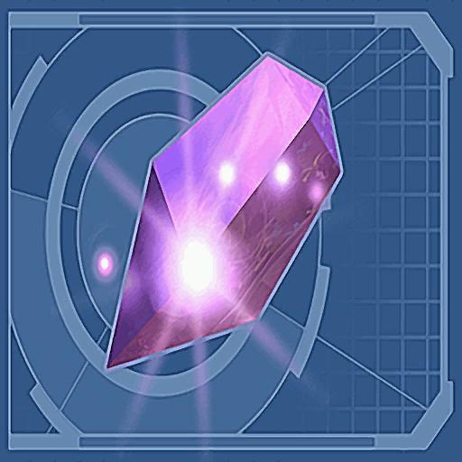 Desert Crystals