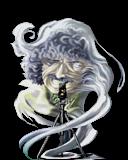 Kashiyama in Devil Summoner.