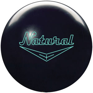 Storms new urethane bowling ball.