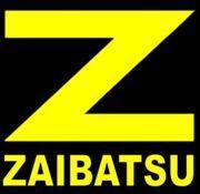 Zaibatsu logo