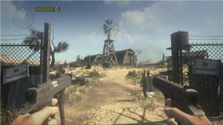 Jericho 941 pistols