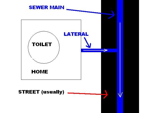 Megabowl: THE Toilet for the Hefty Gentleman