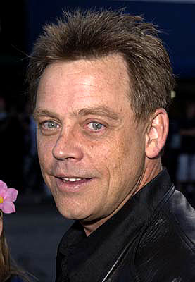 Outstanding Achievement in Character Performance (Mark Hamill)