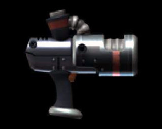 The Blaster