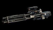 STA-62 Minigun