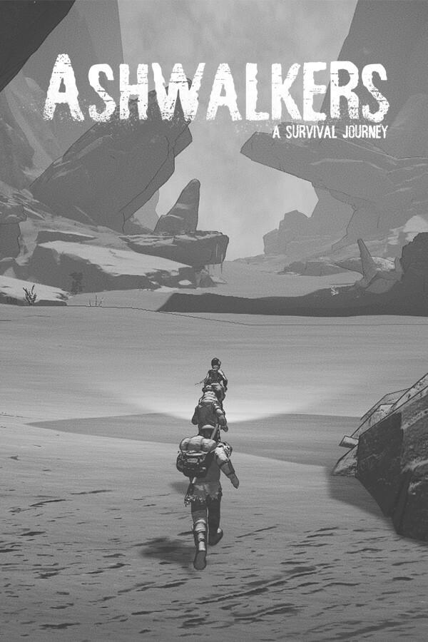 Ashwalkers: A Survival Journey