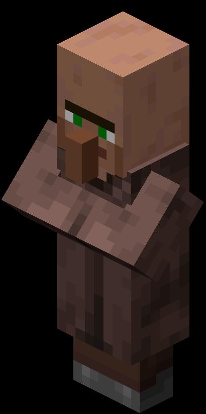 A basic Villager