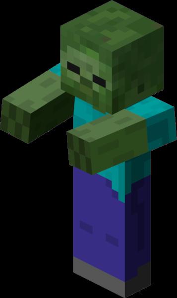 A common zombie