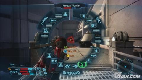 The Combat Wheel