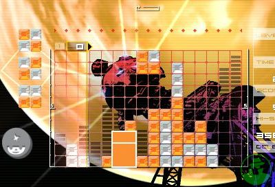Lumines in Action