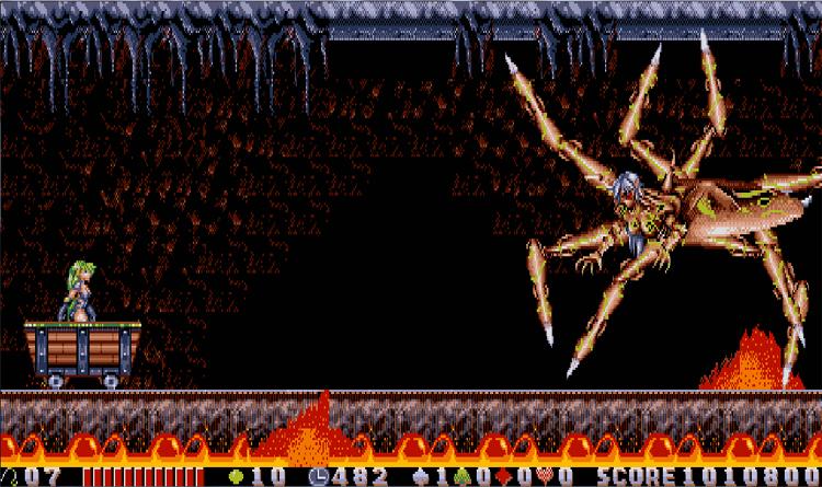 Beware the fury of Cablegram Stinger!