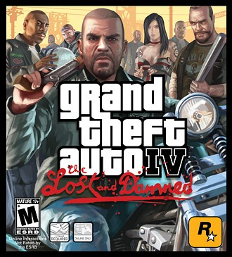 GTA: The Lost and Damned