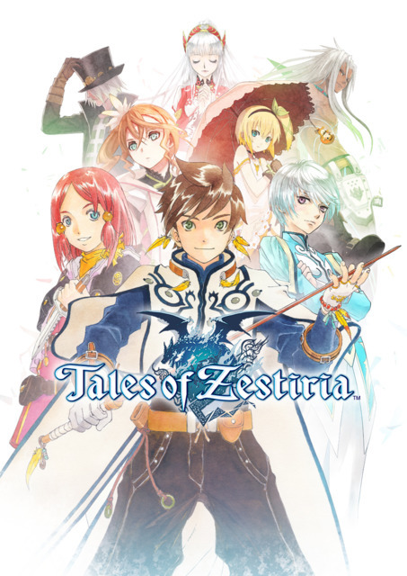Tales of Zestiria: Less Bad than Symphonia 2, but also less hilarious.