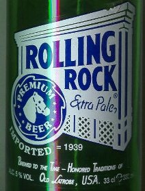its not hipster beer like PBR.