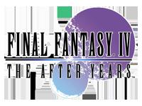 The sequel to Final Fantasy IV