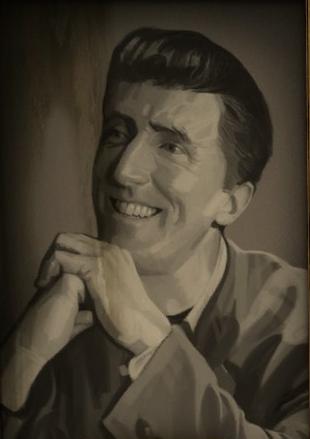 1960's C.J.