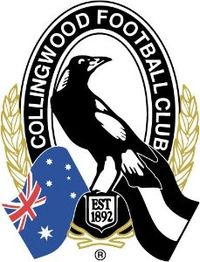 Collingwood Football Club (The Magpies)