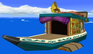 Beedle's trusty store/ship