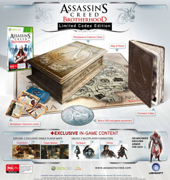Limited Codex Edition
