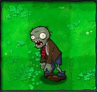 Common-variety Zombie