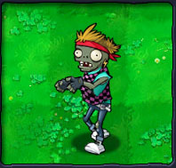 Backup Dancer Zombie