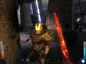 A Necromancer
