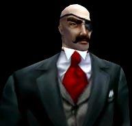 Dimitrij Volkov, criminal mastermind