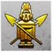 Golden Arrow of Tezcatlipoca