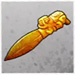 Golden Knife of Itzli